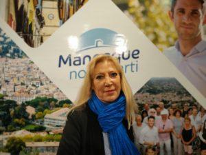 Isabelle Roddier