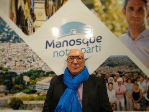 Michel D'Angelo